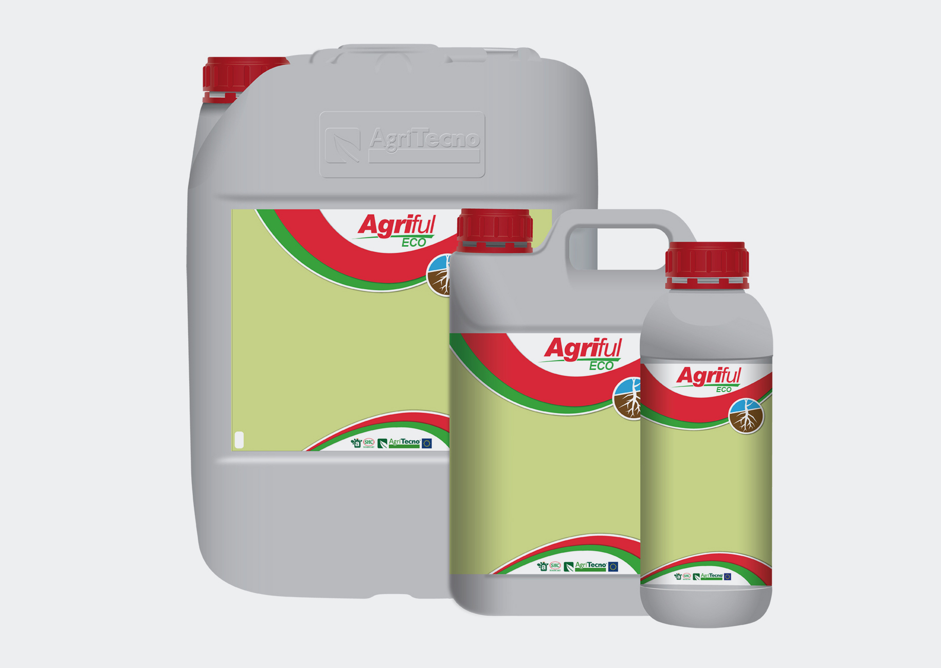 AGRIFUL ECO-p-gris