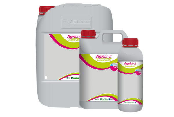 AGRIPHYT CONTACT ZNMN-p