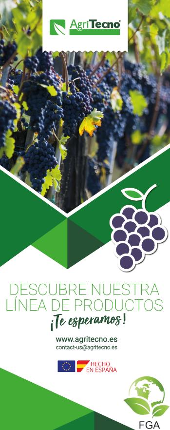 Soluciones naturales para cualquier tipo de cultivo. www.agritecno.es