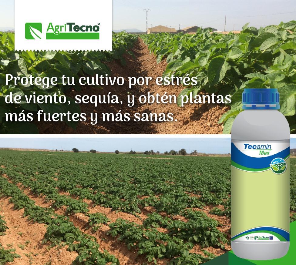 ¿QUÉ ES?  Es un bioestimulante muy completo a base de L-aminoácidos, vitaminas y oligosacáridos obtenido a partir de sustratos de origen vegetal recomendado para todo tipo de cultivo.